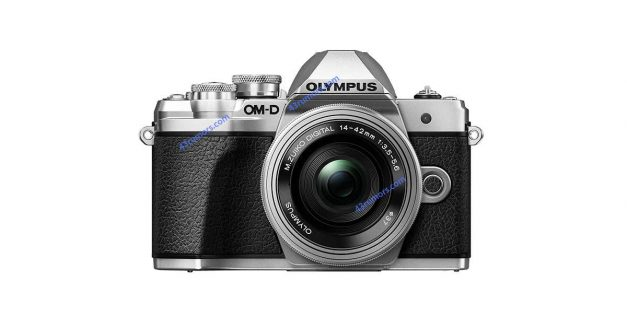 OLYMPUS OM-D E-M10® MARK III HELPS TAKE YOUR PHOTOGRAPHY TO THE NEXT LEVEL