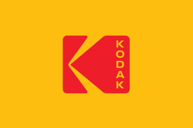 Kodak announces Eric-Yves Mahe as new president of Consumer and Film Division