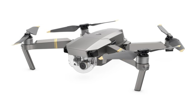 Autel Robotics patent win clouds DJI drone future
