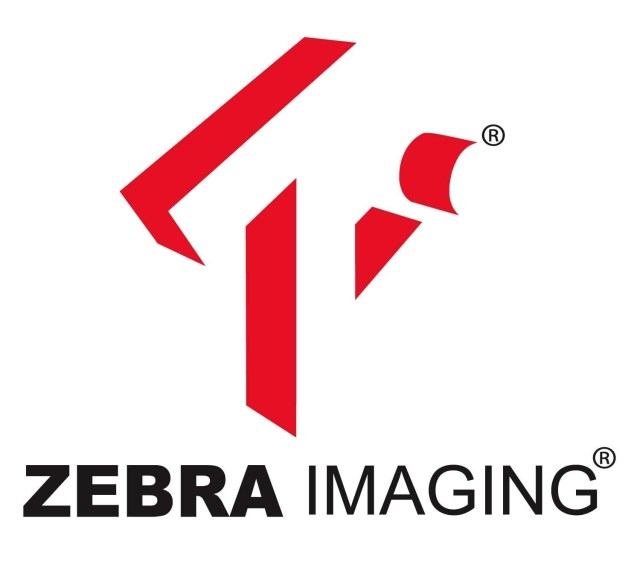 Zebra Imaging Announces Sale of 3D Holographic Print Assets to HoloTech Switzerland AG
