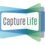 CaptureLife logo