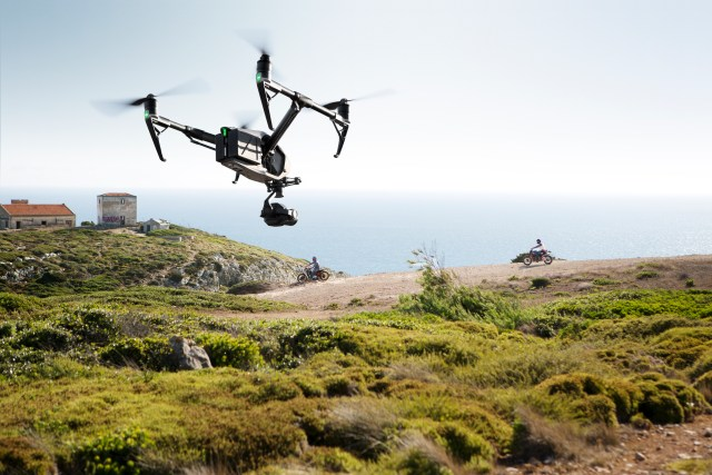 DJI introduces Enterprise Shield Drone Protection Service Plan