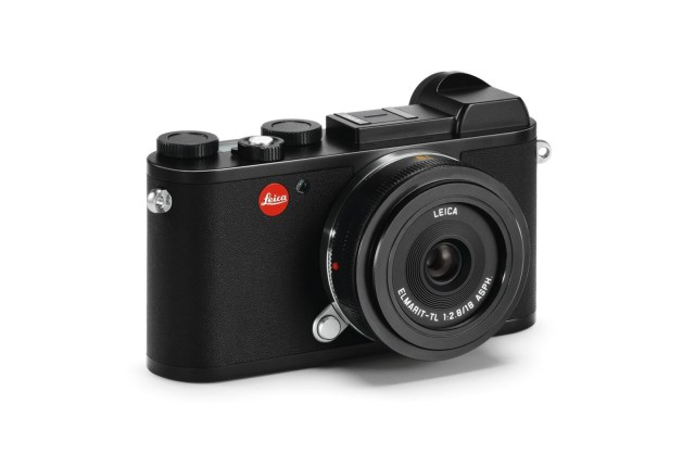 Leica Camera Unveils Expansion of its APS-C System with the New Leica CL and Smallest Wide-Angle APS-C Lens