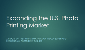 Expanding the U.S. Photo Printing Market
