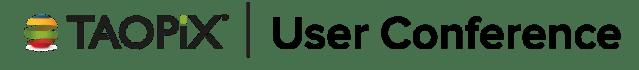 Taopix User Conference 2018