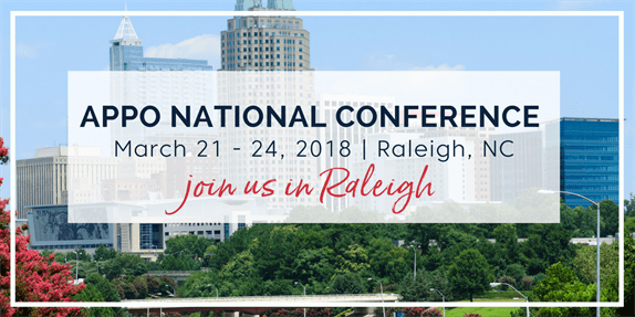 2018 APPO National Conference