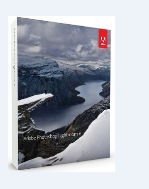 Adobe releases the last version of updatable Lightroom