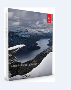 Adobe Lightroom 6