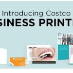 Costco business printing