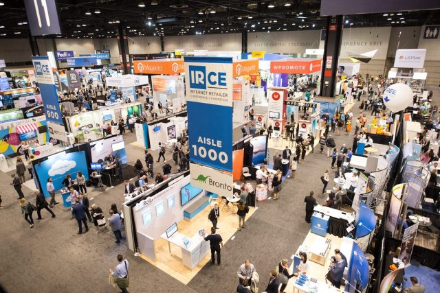 Internet Retailer Conference and Expo (IRCE 2018)
