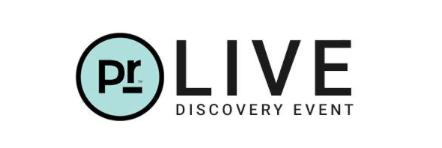 PR Live 2018 Preview Webinar