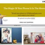 """Retail concept """"Photo & Go"""" rebrands to """"MyPhoto.com"""""""