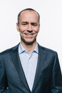 Robert Keane, CEO, Cimpress