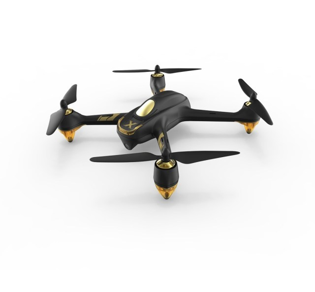 Hubsan launches new signature drone product H501A+ starting at $199