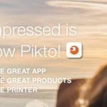 Impressed photo app is now Pikto