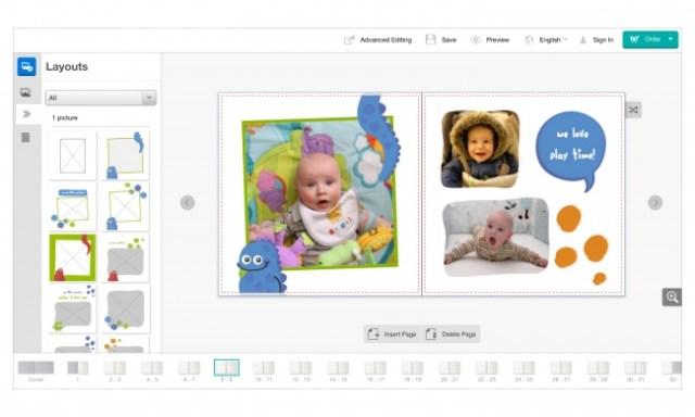 Taopix releases update to Taopix Photobook and Photo Gift Software
