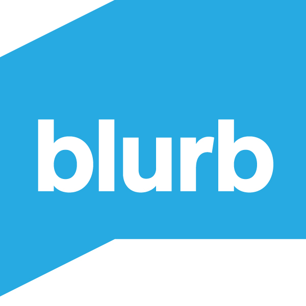 Blurb announces changes to top management