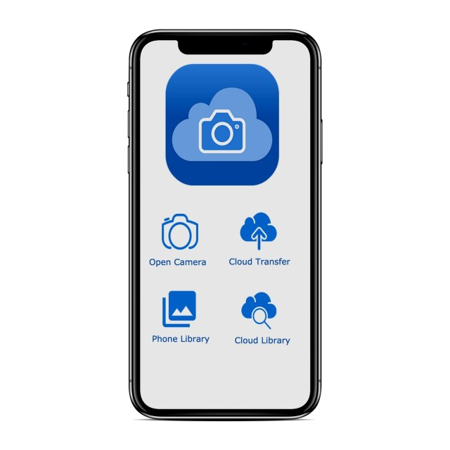 "Cloud Camera LLC releases ""My Cloud Camera"" App – unlimited free cloud storage for Phone Photos and Videos"