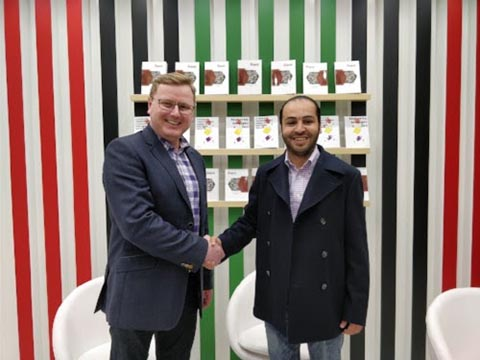 Jamalon partners with Taopix to launch express personalized photo albums service in the Middle East