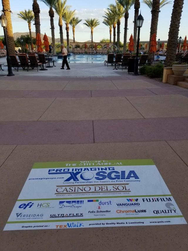 Pro Imaging Expo announces golf tournament winners