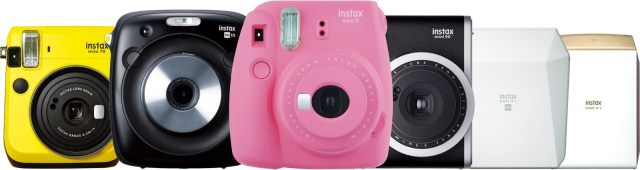Fujifilm announces global partnership agreement with Taylor Swift on its instax series' promotion