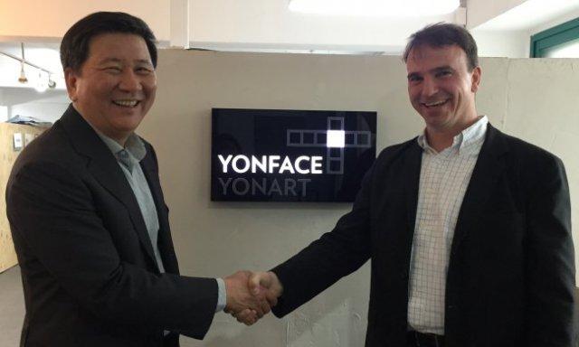 Taopix appoints Yon Face as distributor in South Korea