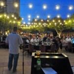 Pro Imaging Expo dinner