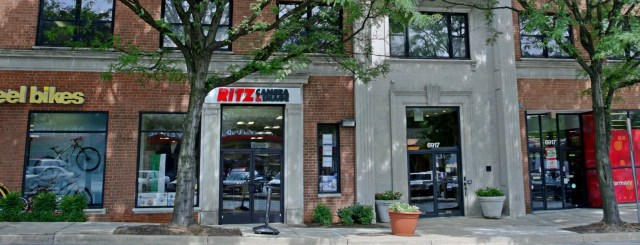 Ritz Camera shutting down last brick-and-mortar store