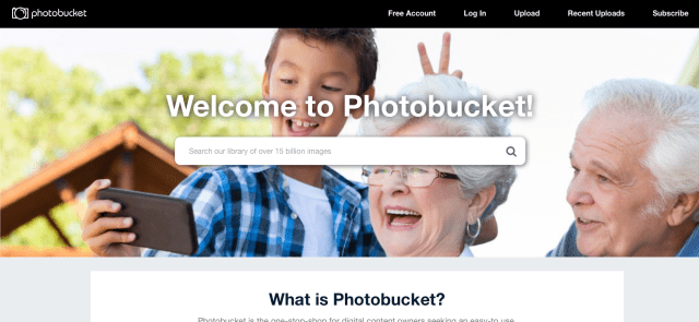 Photobucket under new management