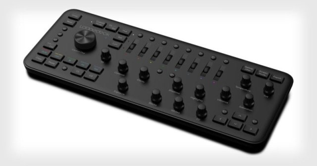 Finnish Innovator Loupedeck launches new Loupedeck+ photo editing console