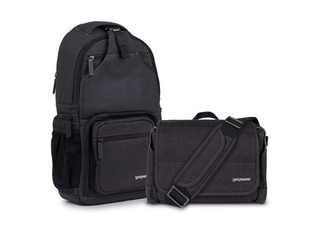 Promaster expands the Cityscape camera bag collection