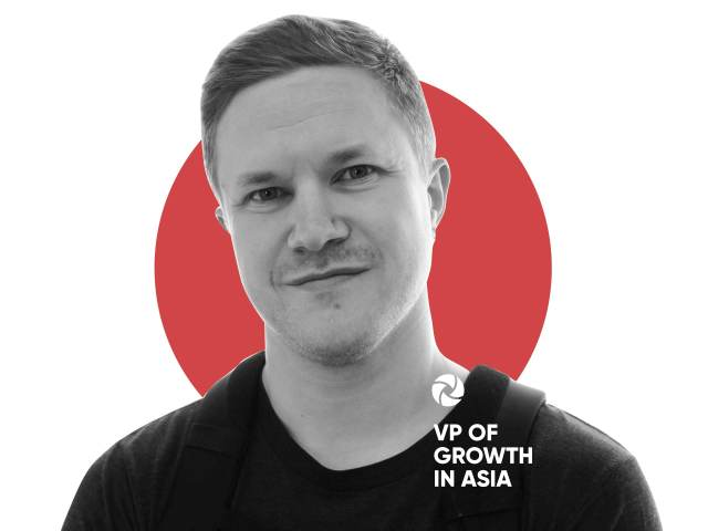 Skylum is joined by 500px founder Evgeny Tchebotarev as VP of Growth in Asia
