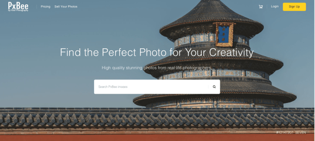 Image-editing site Fotor launches PxBee stock photography marketplace