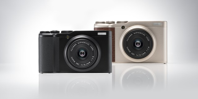 Fujifilm introduces fixed-lens XF10 premium travel camera