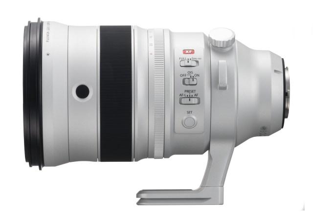 Fujifilm unveils development roadmap for X-series interchangeable lenses