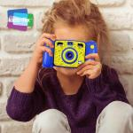 HamiltonBuhl launches Kids-Flix Digital Camera for early learners