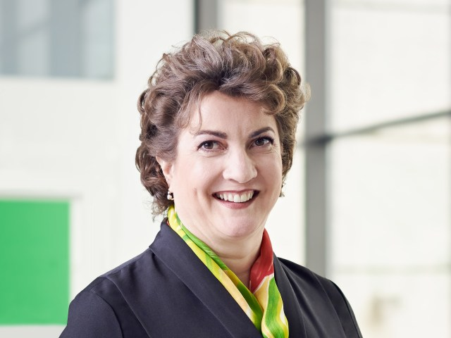 Koelnmesse parts ways with COO Katharina C. Hamma