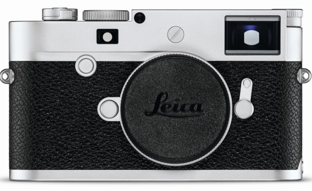 Leica adds Leica M10-P to rangefinder line