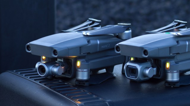 DJI introduces Mavic 2 Pro And Mavic 2 Zoom: A new era for camera drones