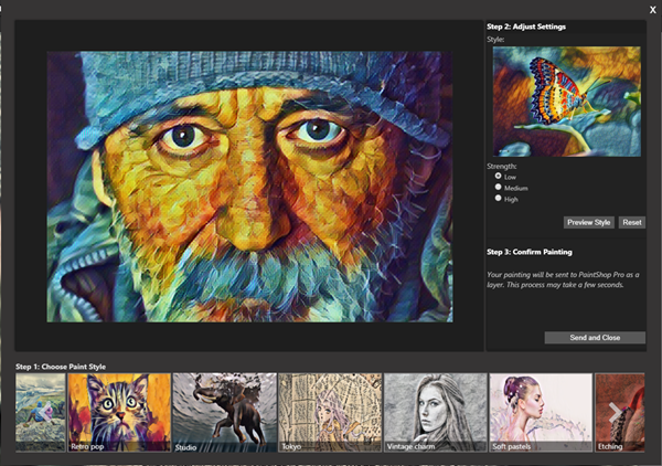 Corel Black Friday Offers: Now Save Up To 60 Percent
