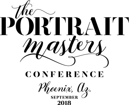 The Portrait Masters Conference
