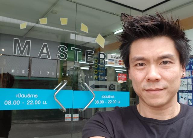 Taopix signs Bangkok's Master Photo Network for online photo gifts, decor business