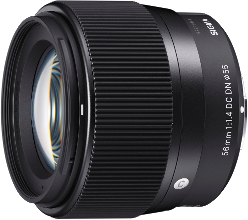 Sigma unveils five Global Vision lenses