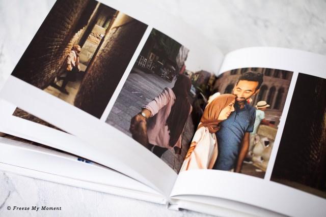 Saudi Arabia's Freeze My Moment chooses Taopix for online photo gift platform