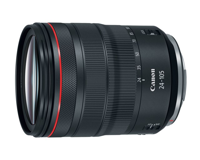 Canon introduces fastest EF-M lenses