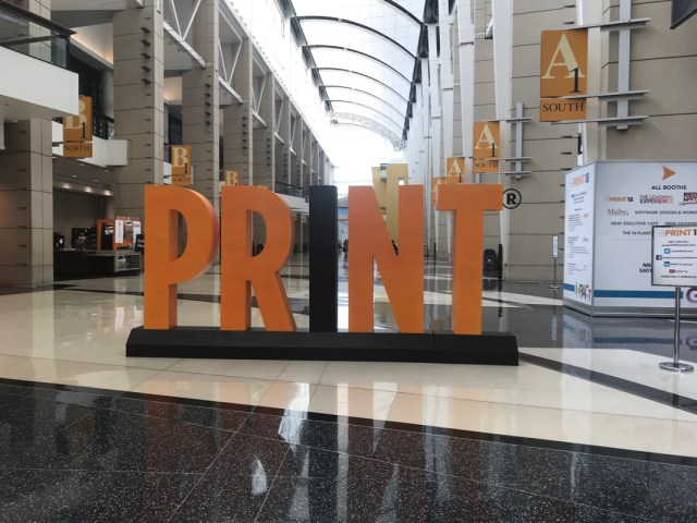 PRINT 18 Chicago focused on ideas, technology and connections