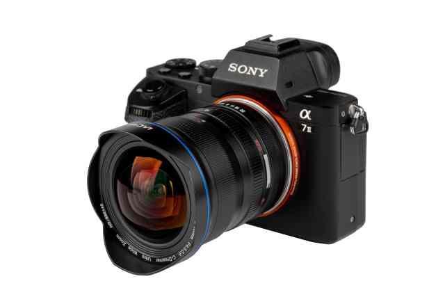 Venus Optics announces widest full-frame lens, Laowa 10-18mm f/4.5-5.6 FE Zoom