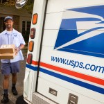 U.S. Postal Service reports fiscal year 2018 results