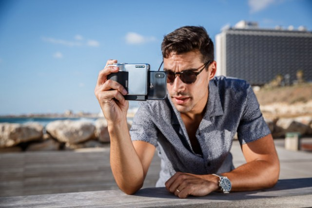 miggo returns to Kickstarter with Pictar Pro for iOS and Android cameras