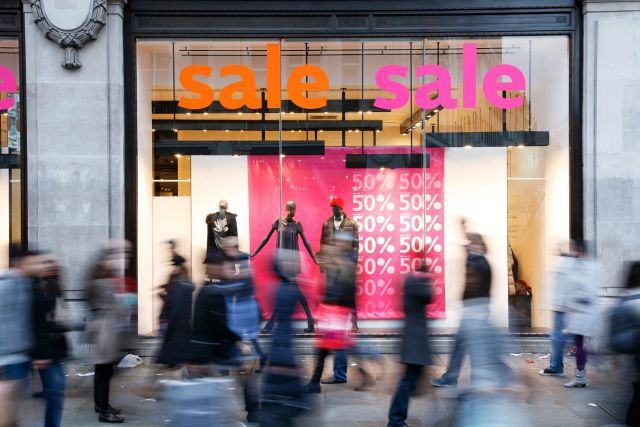 NRF study says consumers shop at discount retailers regardless of age or income